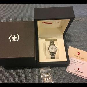 32.5mm Victorinox Swiss Watch
